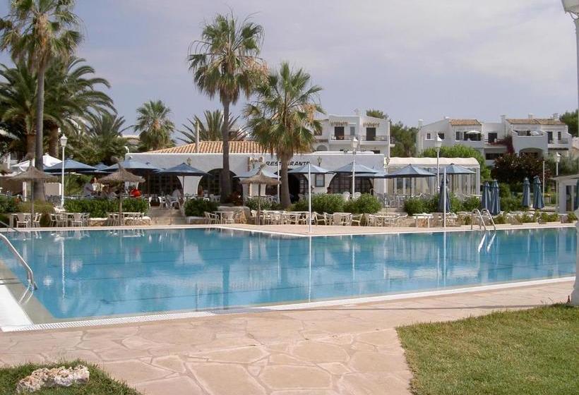 Apartamentos para familias Parque Mar