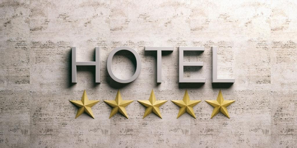 Qué debe tener un hotel de 5 estrellas