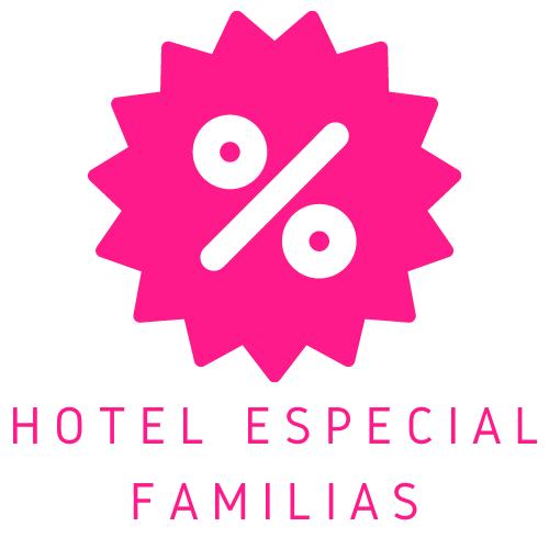 Oferta Especial Familias