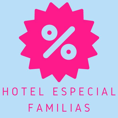 Oferta Especial para Familias