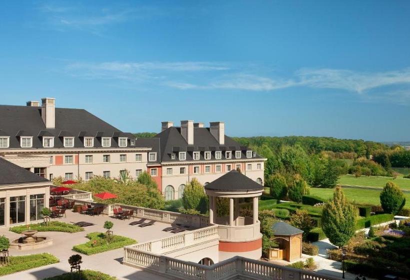 Dream Castle Marne La Vallee