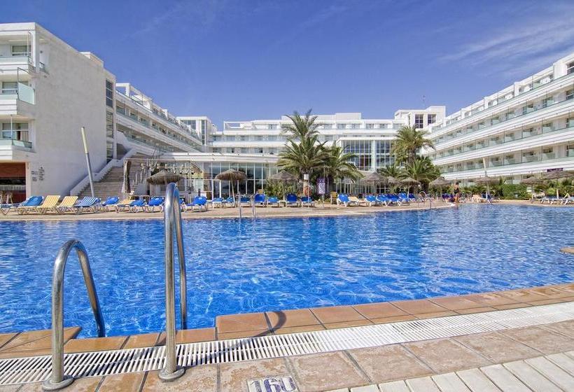 hotel servigroup marina playa almeria
