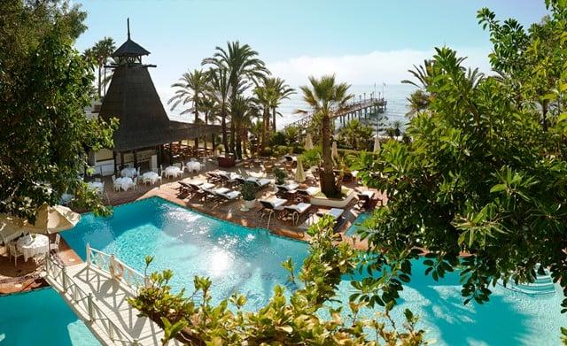 Marbella Club · Golf Resort & Spa