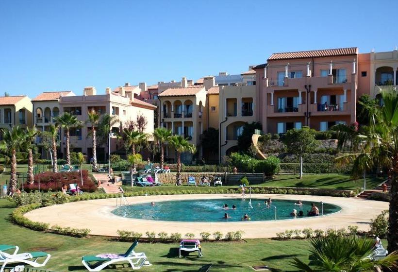 Apartamentos Pierre Vacances Village Terrazas Costa Del Sol
