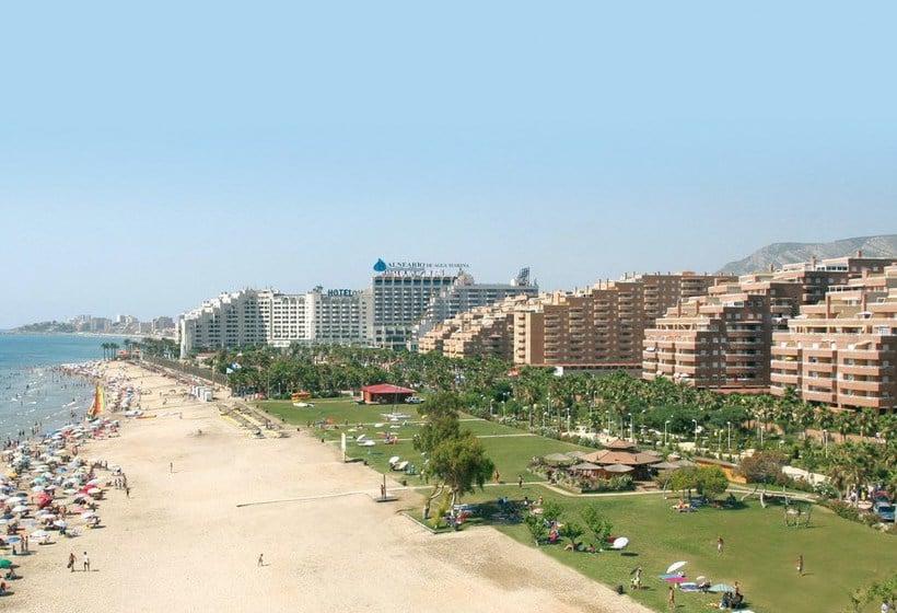 Apartamentos Turisticos Marina D Or 1ª Linea